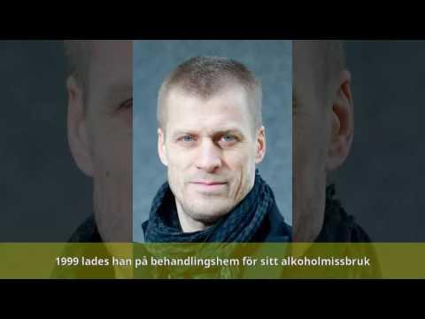 Jens Hultén  Biografi