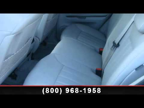2008 Mercedes-Benz M-Class - Used Hondas USA - Bellflower,