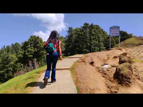 Trip to Dalhousie | Weekend Trip