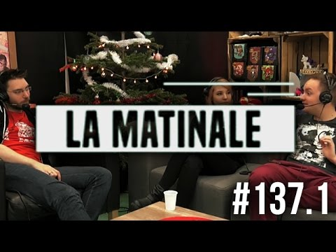 Miss France 2017 - Matinale #137.1