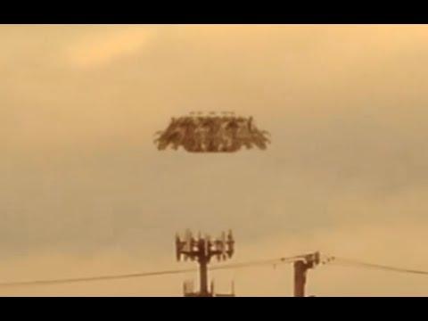 Recent Alien Sightings UFO Sighting New Mexic...