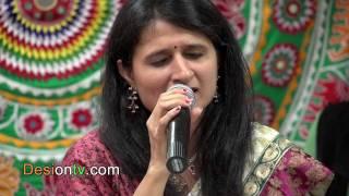 Darshan Do Ghanshyam-Bhajan by Foram
