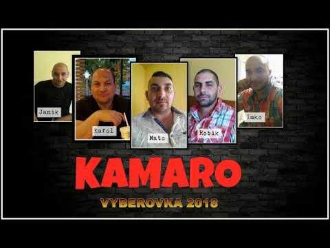 GIPSY KAMARO VYBEROVKA 2018 21 MICI