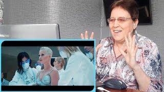 Zedd, Katy Perry - 365 (Official)  REACTION