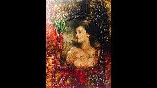 DIY Image Transfer on Canvas