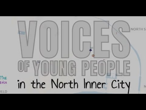 Voices Of Young People In Dublin's North Inner City