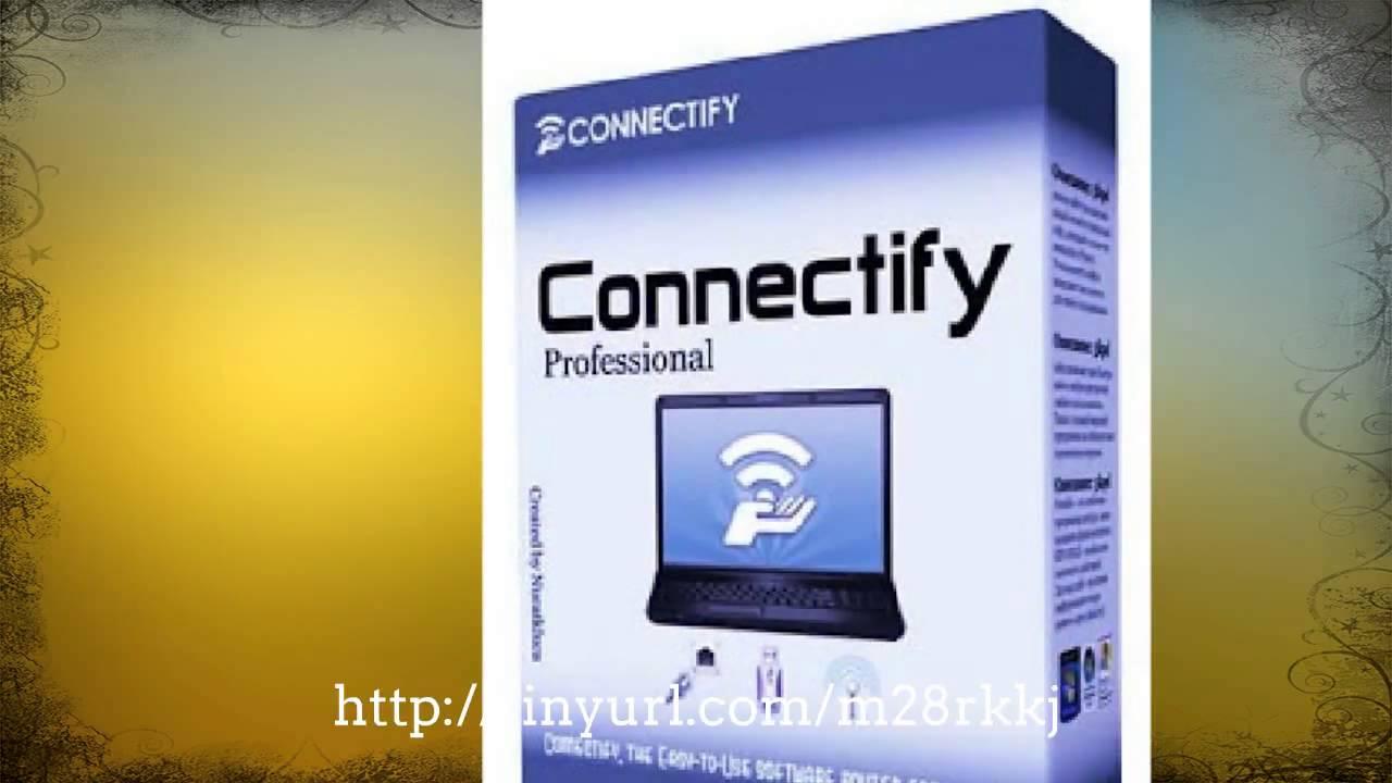 Descargar connectify hotspot pro only zip