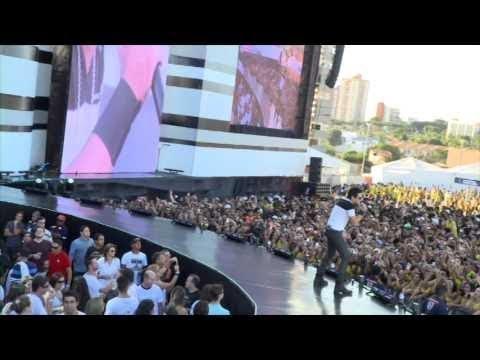 Israel Novaes - Depende - VillaMix 2ª Edição (Vídeo Oficial)