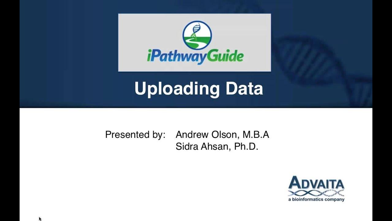 Product Support Topics - Advaita Bioinformatics