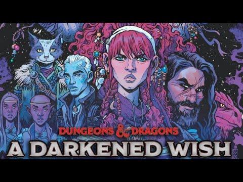 Download A Darkened Wish | Season 2, Ep. 8 | Prey In a World Full of Hunters