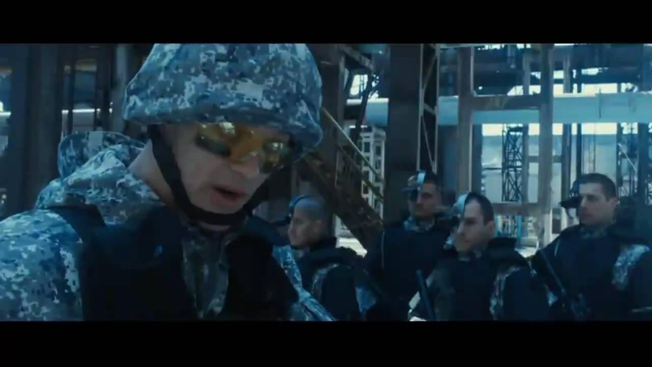 Download Universal Soldier Regeneration 2010 Trailer