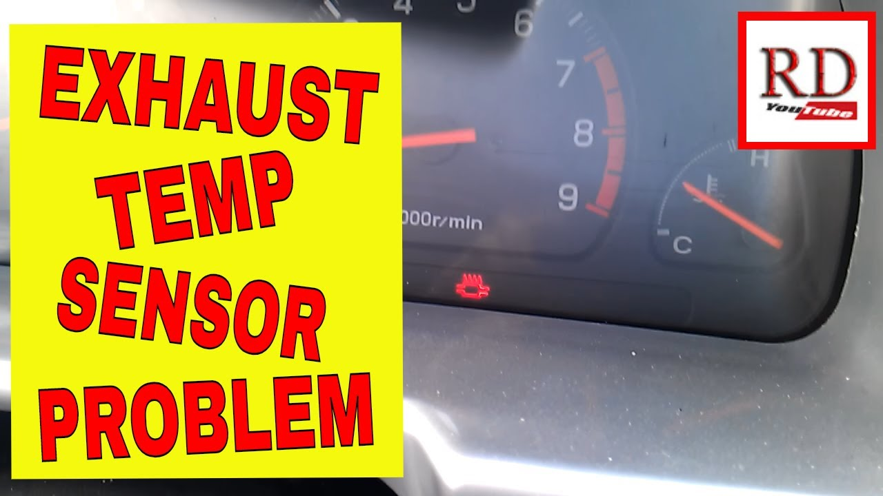 Ford bank 2 sensor 1 location 2008 ford f350 diesel particulate filter - Exhaust Temp Sensor Problem