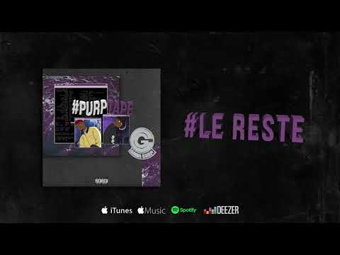 Youtube: GamaCorp. – Le Reste #PurpTape
