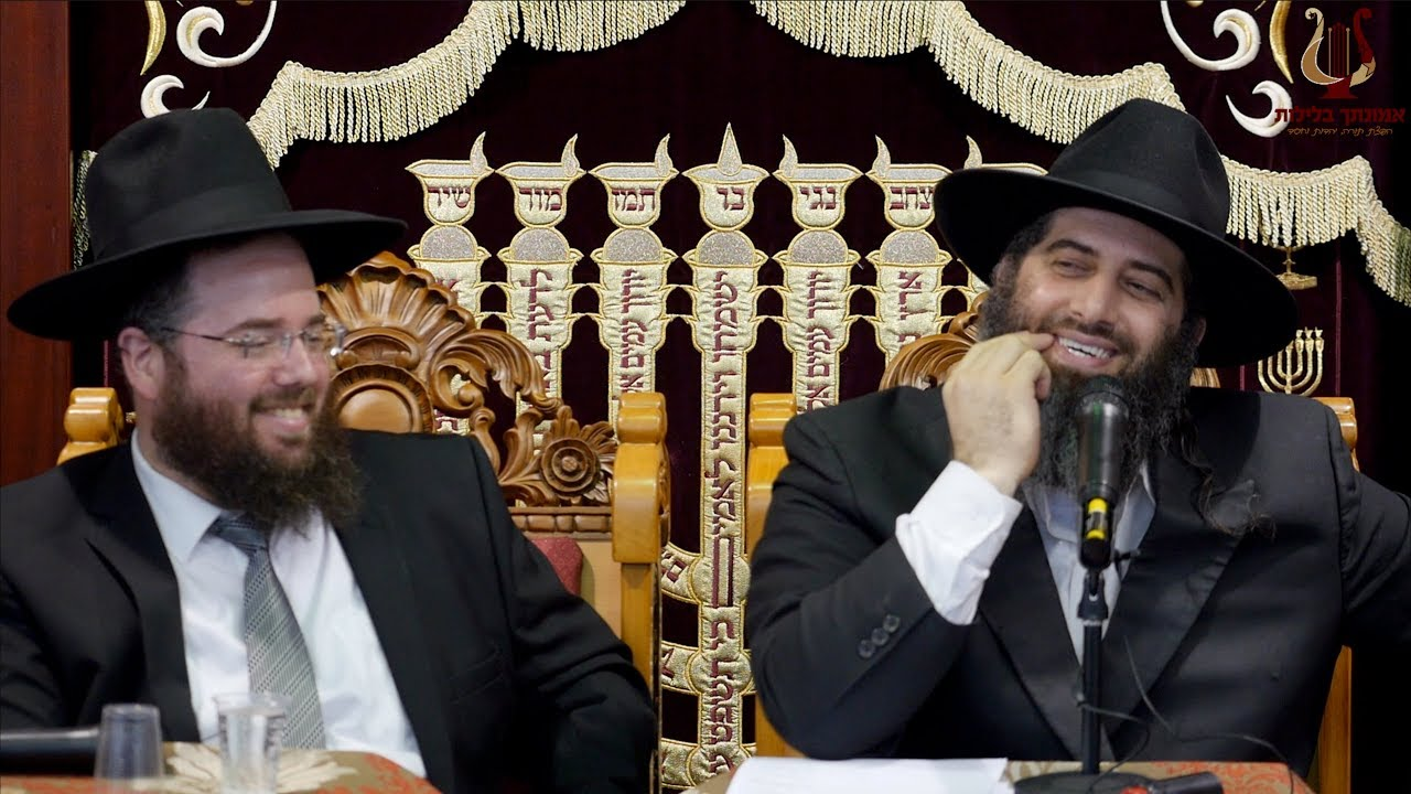 הרב רונן שאולוב - המחלוקת שהכי אהובה בשמיים !! לא להאמין על מה חשבו רבותינו !! חובה !!
