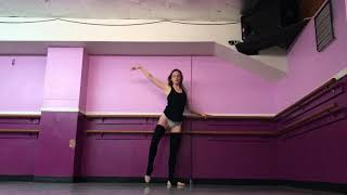 Precious Things - Punk Rock Ballet with Rachel - Tori Amos Songs