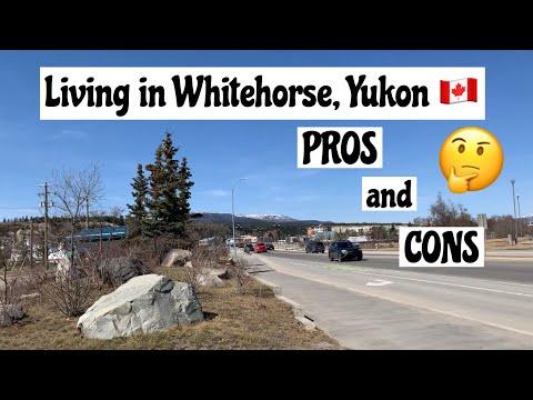 Moving To Yukon?? Pros & Cons Of Living In Whitehorse, Yukon, Canada 🇨🇦 | Life In Yukon Canada