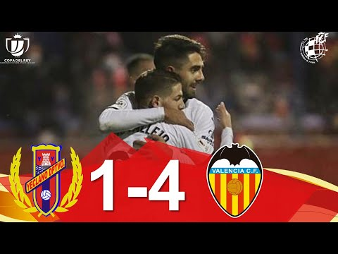 Yeclano Valencia Goals And Highlights