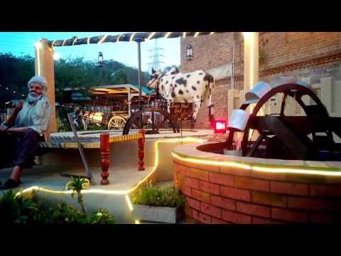 Punjab Culture,  Lok Virsa,  lok mela 2017 Islamabad