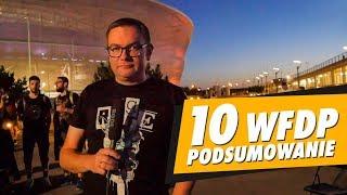 10 WFDP - podsumowanie LIVE