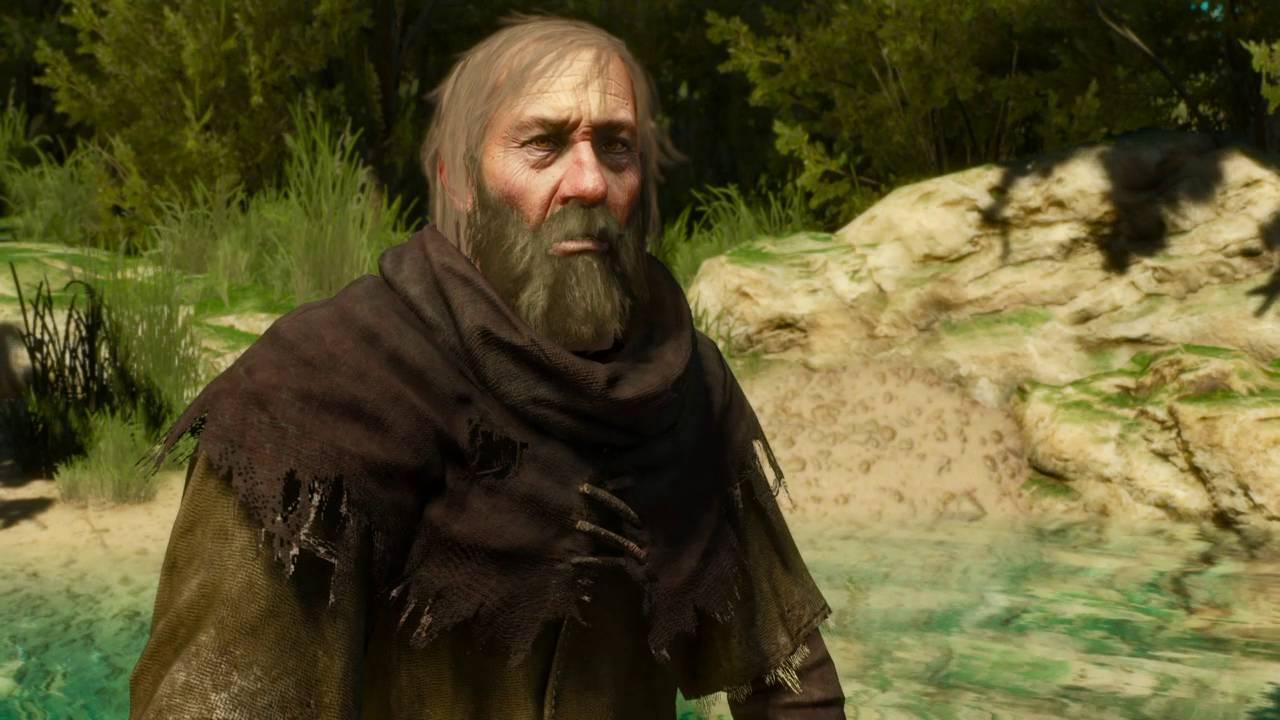 Witcher 3 Es Kann Nur Einen Geben Weisheit