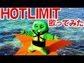 HOT LIMIT/T.M.Revolution 西川貴教  歌ってみた!【MV】:w32:h24