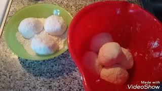 Сырники без яиц. Рецепт.