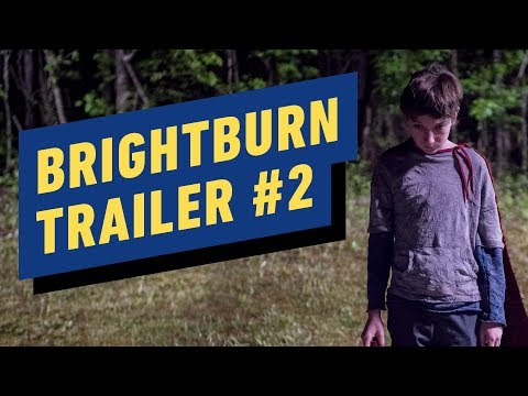 Brightburn – Trailer #2 (2019) Elizabeth Banks, James Gunn