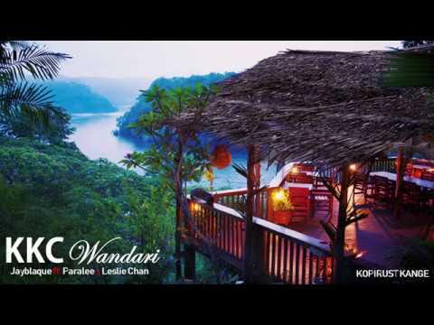 KKC Wandari - Jayblaque (ft. Paralee & Leslie Chan)
