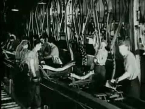 O SÉCULO DO POVO EP 5 - 1924 - A LINHA DE MONTAGEM