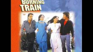 R D Burman - The Burning Train - Pehli Nazar Mein - Kishore Asha Lata Rafi