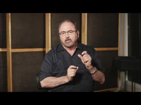 PreSonus—Hugh Sarvis on the ULT Loudspeakers