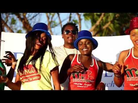 KANAVAL 2017 [VIDEO] | Mass konpa Feat Top...