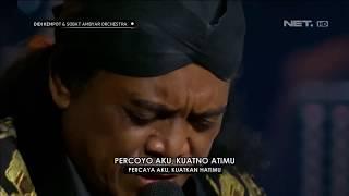 """Download Didi Kempot & Sobat Ambyar Orchestra """" Layang Kangen """""""