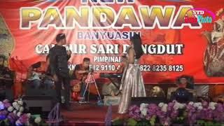 Gambar cover Anisa rahma memori berkasih- New pandawa live sukatani