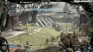 Titanfall Gameplay Multiplayer Pc - 720p [Beta] - #3 - Quick Game