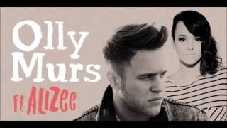 Olly Murs ft Alizée - Dear Darlin