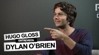 """Dylan O'Brien fala sobre """"Maze Runner: A Cura Mortal"""""""