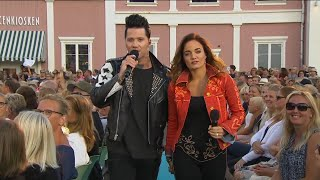 Brolle & Mimi Werner – Find a way - Lotta på Liseberg (TV4)
