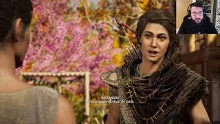 AMOR PARA TODOS - Assassin's Creed Odyssey - Directo 5