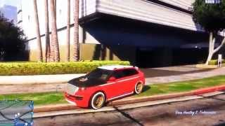 "GTA V ONLINE1.13 MATRICULA PERSONALIZADA PARA VEHICULOS...de la nueva version.""THE HICH LIFE""NEW"