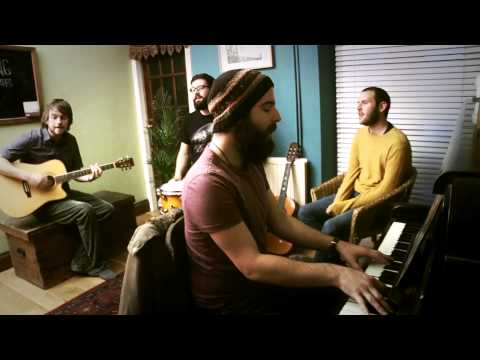 Climbing Trees | 'Happen' (Live at Colenso's House)