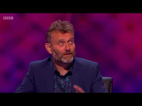 Mock the Week (May 31, 2018) - Angela Barnes, Ed Byrne, Ed Gamble, Milton Jones & Nish Kumar