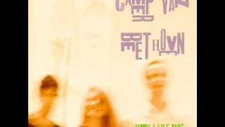 Camper Van Beethoven - All Her Favorite Fruit