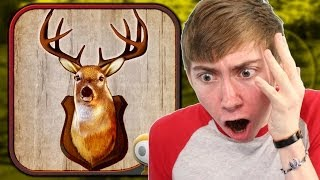 DEER HUNTER CHALLENGE (iPhone Gameplay Video)