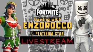 Fortnite Subgames  Häng me Oss  #ENZOROCCO o Platinum Star