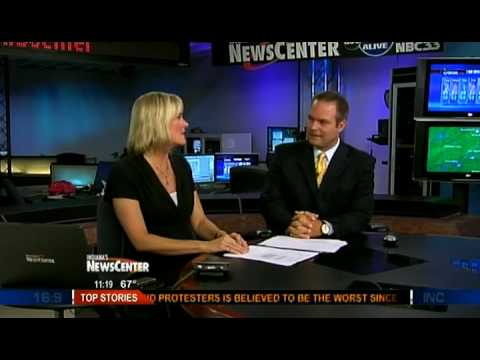 9 magnificent on-air spats between TV news anchors