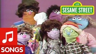 Sesame Street: Women Can Be