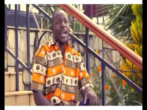 Blessing Shumba - Tinokunda (2017)
