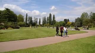 Regent's Park Tour - London thumbnail