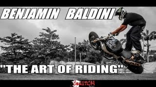 Benjamin Baldini - The Art of Riding